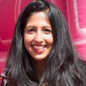 Angela Tewari