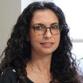 Dr. Cristina Rodriguez-Garcia