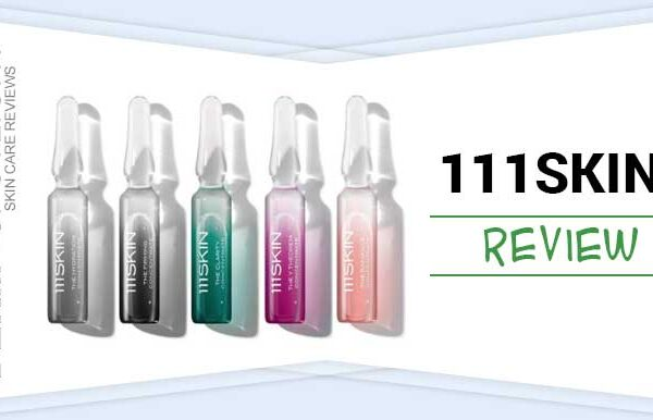111Skin Review – Does 111Skin Work & Is It Worth Trying?