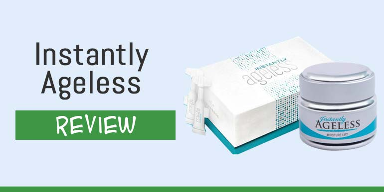 Instantly Ageless Review – Everything You Need To Know About Instantly Ageless Facelift