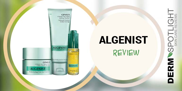 Algenist Review  – Everything You Need To Know About Algenist Products