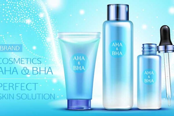 A Step-by-Step Guide to Alpha and Beta Hydroxy Acids (Glycolic, Lactic and Salicylic Acids)