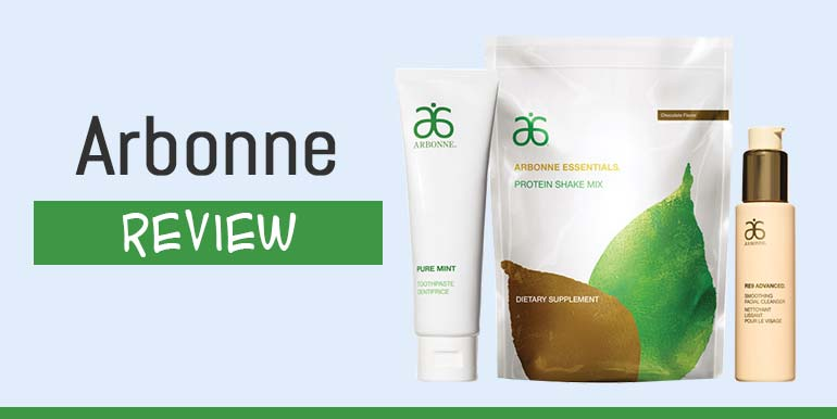 Arbonne Review – Everything You Need To Know About Arbonne Products