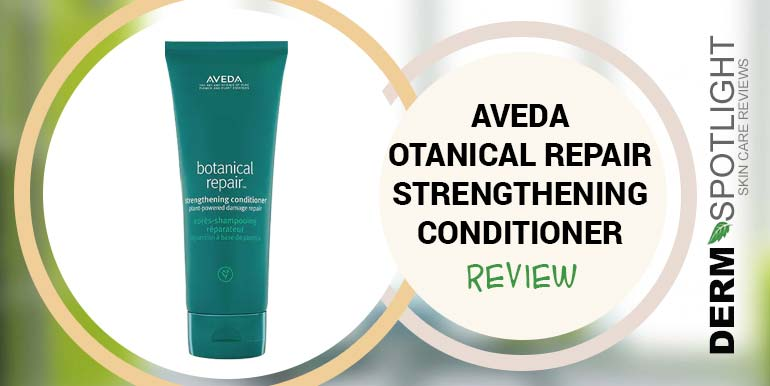 Aveda Botanical Repair Strengthening Conditioner Review – Is It Safe?