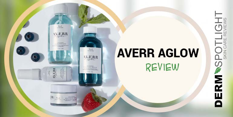 Averr Aglow Review – Is It Safe To Use & Effective?