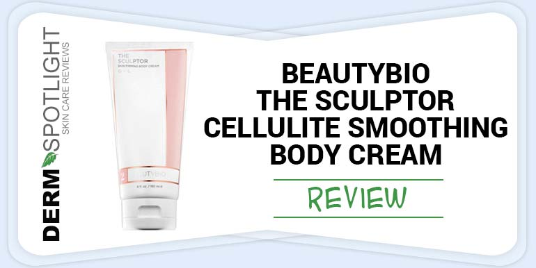 BeautyBio The Sculptor Cellulite Smoothing Body Cream Review – Is It Good?