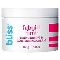Bliss Fabgirl Firm Body Cream
