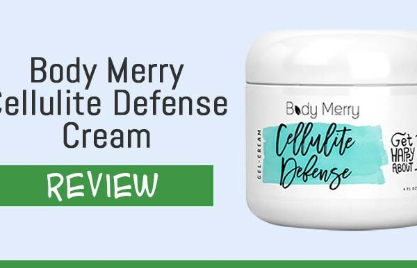Body Merry Cellulite Defense Cream Review – Is It Worth The Money?