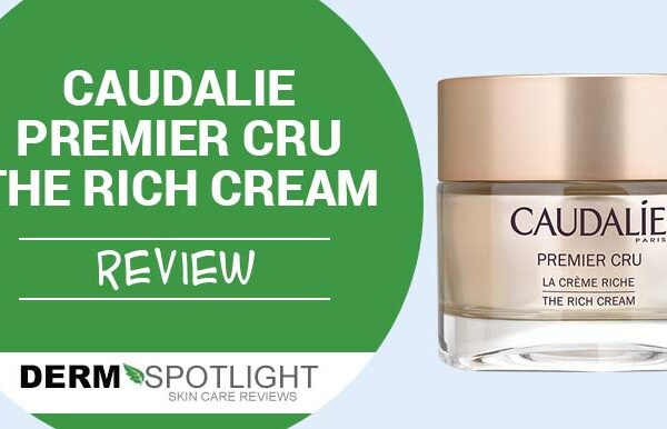 Caudalie PREMIER CRU The Rich Cream Review – Is It Any Good?