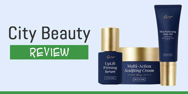 City Beauty Review – Are City Beauty Products Any Good?
