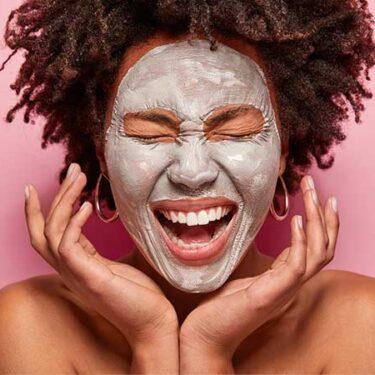 oily skin clay masks