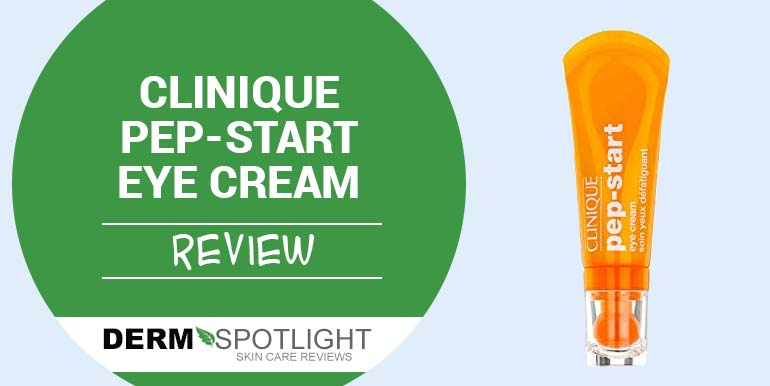 Clinique Pep-Start Eye Cream Review – Should You Trust This Product?