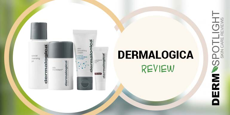Dermalogica Review – Is It Really Good For Aging Skin?