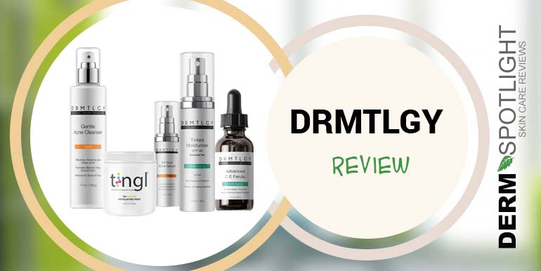 DRMTLGY Skincare Review – Is It Really Worth Buying?