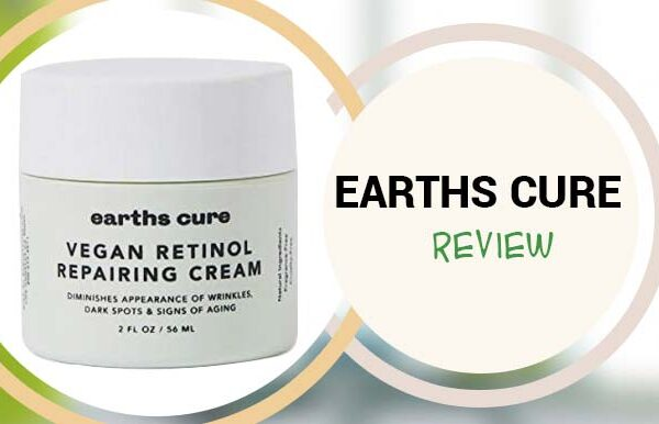 EarthsCure Reviews – Is EarthsCure Natural Anti-Aging Products Worth Trying?