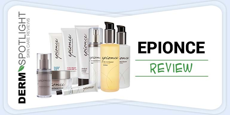 Epionce Review – Is It Safe To Use & Effective?