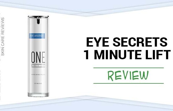 Eye Secrets 1 Minute Lift Review – Does It Work & Worth Trying?