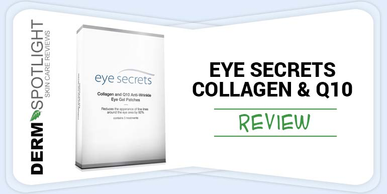 Eye Secrets Eyelid Lift Review – Does It Work and Is It Safe To Use?