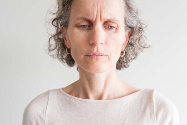 How to Get Rid of Frown Lines