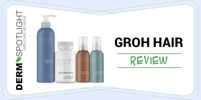 Groh Hair Review – Does Groh Hair  Work and Is It Worth The Money?