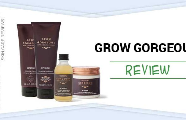 Grow Gorgeous Review  – Is Grow Gorgeous Worth The Money?