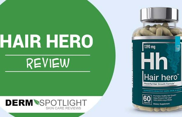 Hair Hero Review – Does Hair Hero Actually Work and Is It Safe To Use?