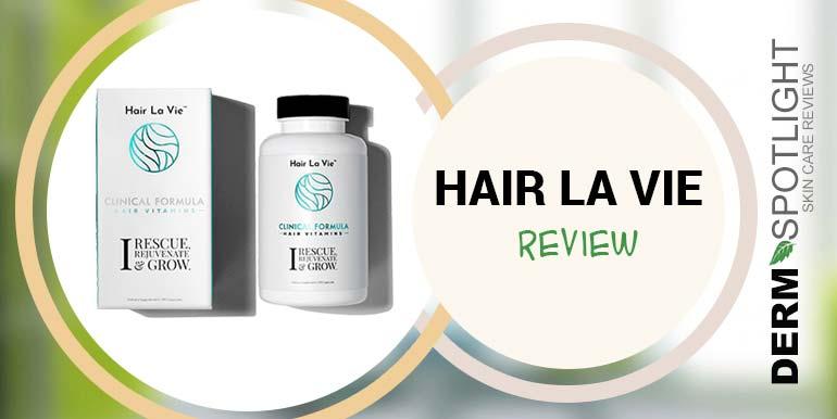 Hair La Vie Review – Does Hair La Vie Regrow Hair?