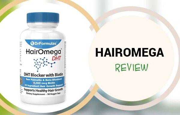 HairOmega Review – Is DrFormulas HairOmega  DHT Blocker Biotin Safe To Use?