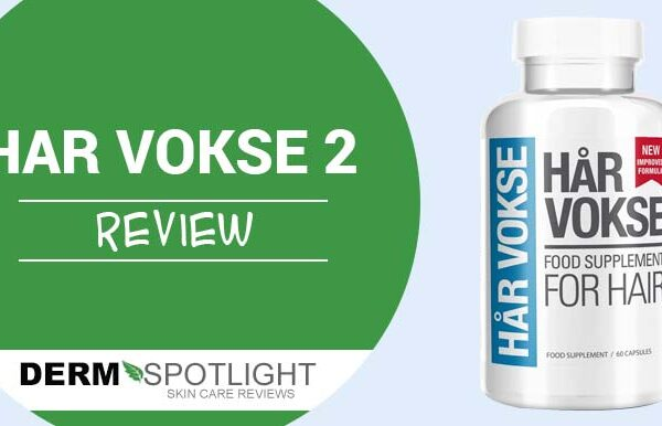 Har Vokse Reviews – Does Bauer Nutrition Har Vokse Really Work?