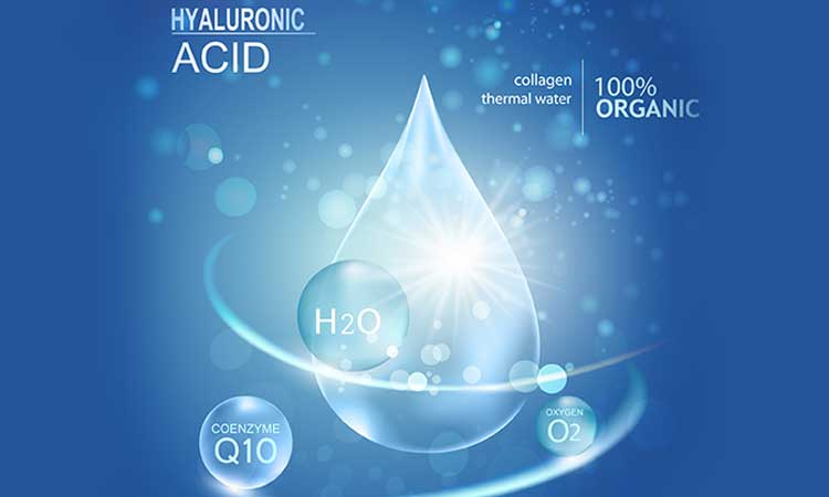 Understanding the Role of Hyaluronic Acid (HA) in Skincare Products