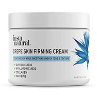 InstaNatural Crepe Firming Cream