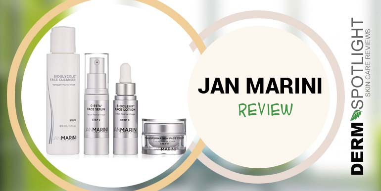 Jan Marini Review – Is It Safe To Use & Effective?