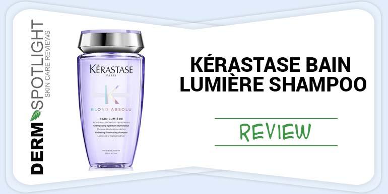 Kérastase Bain Lumière Shampoo Review – Is It Good For Hair?