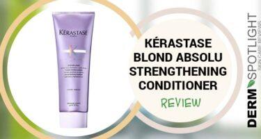 Kérastase Blond Absolu Strengthening Conditioner