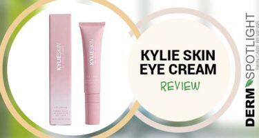 Kylie Skin Eye Cream