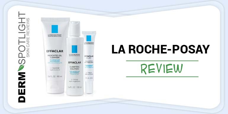 La Roche Posay Review  – Learn The Truth About La Roche Posay  Products