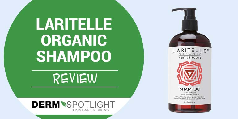 Laritelle Organic Shampoo Review – Is It Safe To Use & Effective?