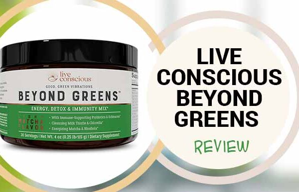 Live Conscious Beyond Greens Review – Is It Safe & Effective?