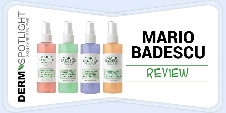 Mario Badescu Review – What You Need To Know  About Mario Badescu Skin Care
