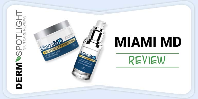 Miami MD Review – Learn The Truth About Miami MD Products