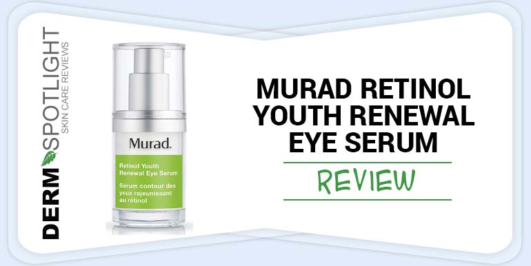 Murad Retinol Youth Renewal Night Cream Review – Is It Any Good?