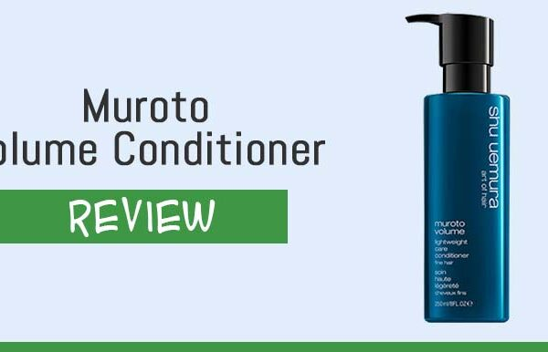Muroto Volume Conditioner Review – Is It Safe To Use & Effective?