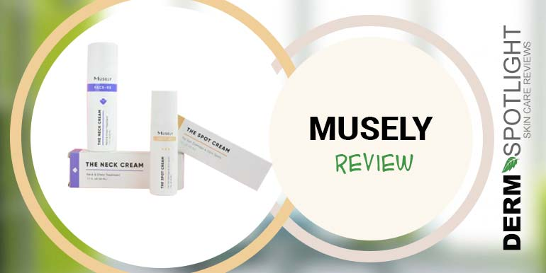 Musely  Review  – Everything You Need To Know About Musely Face RX Cream