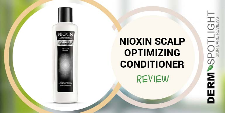 Nioxin Scalp Optimizing Conditioner Review – Is It Worth The Money?