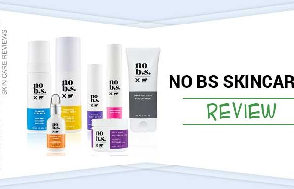 No B.S. Skincare Review – How Effective is No B.S. Skincare Brand?