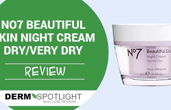 No7 Beautiful Skin Night Cream Dry/Very Dry Review – Does It Work and Worth Trying?