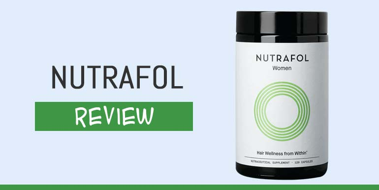 Nutrafol Review – Does Nutrafol Work For Hair Loss?
