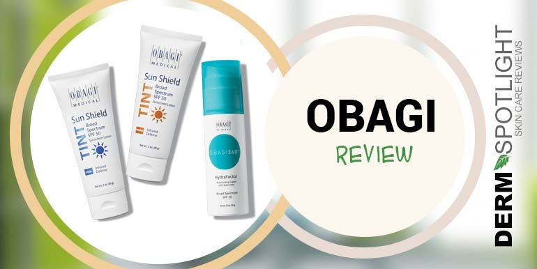 Obagi Review – What You Need To Know About Obagi Skin Care Products