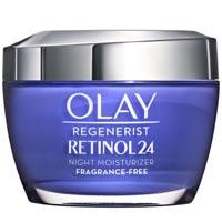 Olay Regenerist Retinol 24 Night Facial Cream