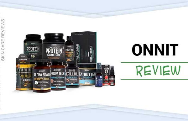 A Complete Review of Onnit Health Supplements, Multivitamin, and More